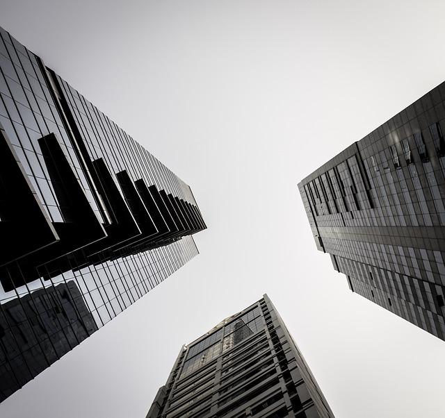 budynki miejskie