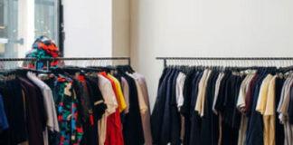 Co powinno znaleźć się w szafie Twojego faceta